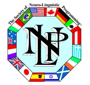 The Society of NLP -- Your Guarantee of Excellence.