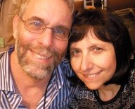 Connie & Michael Brannan, Licensed Trainers of NLP