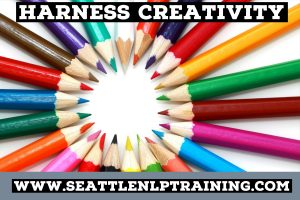 Harness Creativity at Mindworks NLP Seattle NLP Training