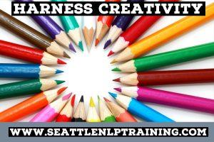 Harness Creativity at Mindworks NLP Seattle NLP Training